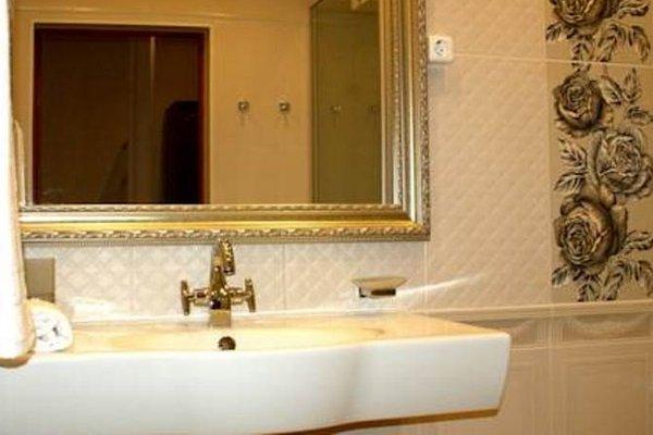 Отель Караван - фото 11