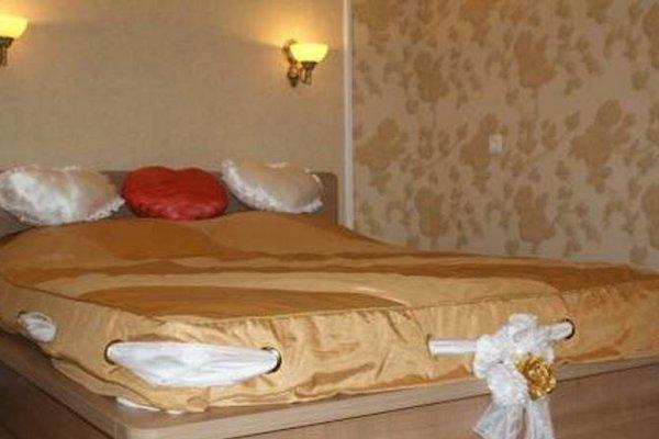 Отель Караван - фото 12