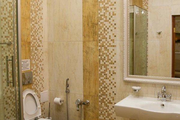 Отель Караван - фото 13