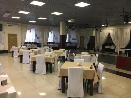 Отель Караван - фото 15