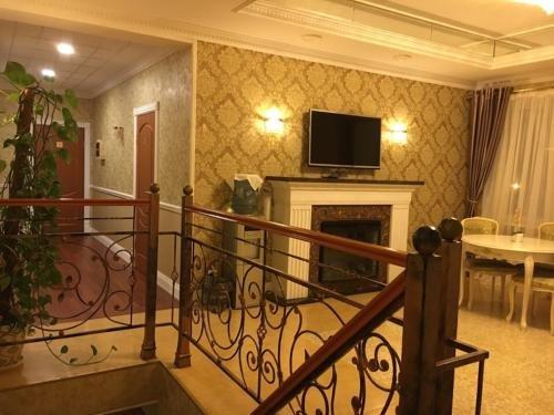 Отель Караван - фото 17