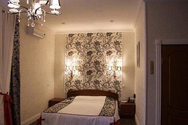 Отель Караван - фото 2
