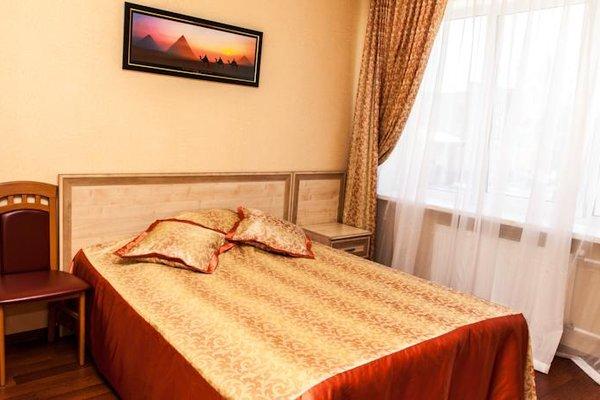 Отель Караван - фото 5