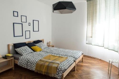 Apartment Balabanov - фото 9