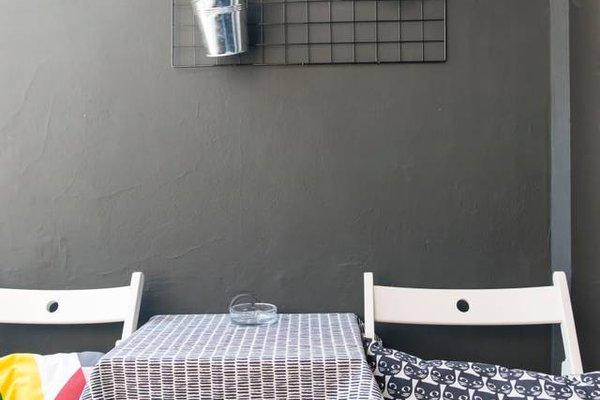 Apartment Balabanov - фото 2