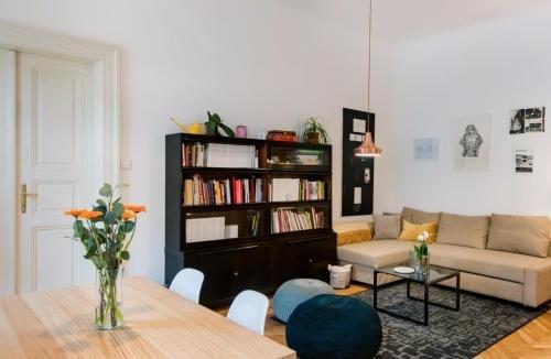 Sunny Prague Apartment - фото 16