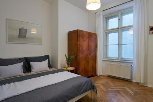 Sunny Prague Apartment - фото 2