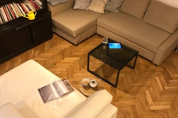 Sunny Prague Apartment - фото 5