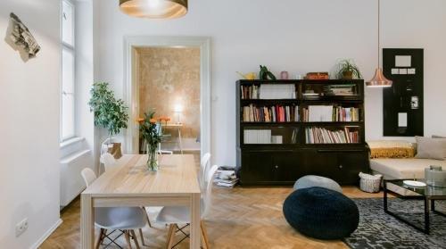 Sunny Prague Apartment - фото 6