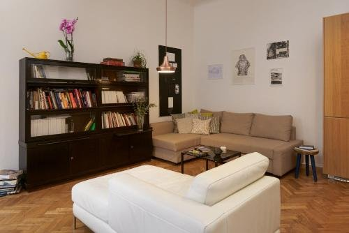Sunny Prague Apartment - фото 7