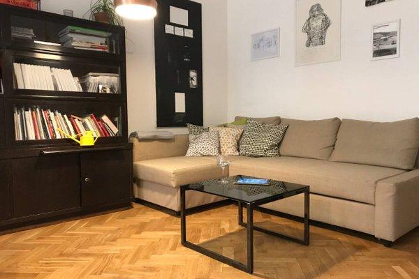 Sunny Prague Apartment - фото 9