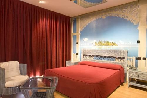 Motel Acropolis - фото 1