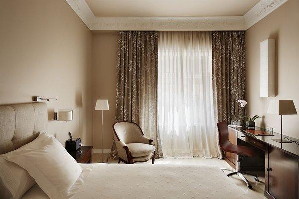 Hotel Rector - фото 1