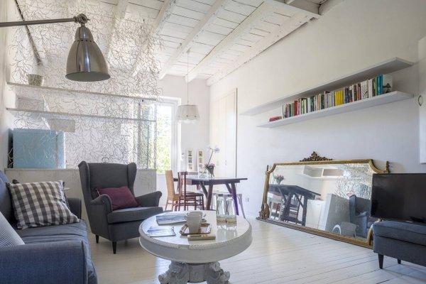 Basiliche Park Apartment - фото 28