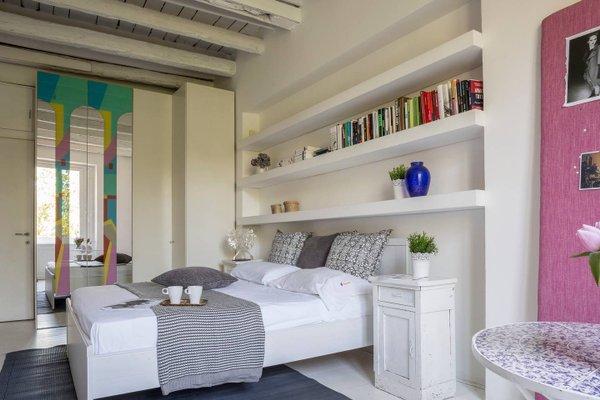 Basiliche Park Apartment - фото 10