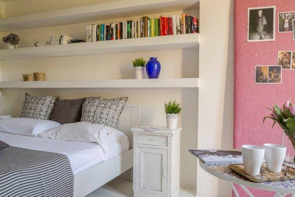 Basiliche Park Apartment - фото 12