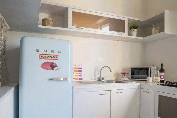 Basiliche Park Apartment - фото 13