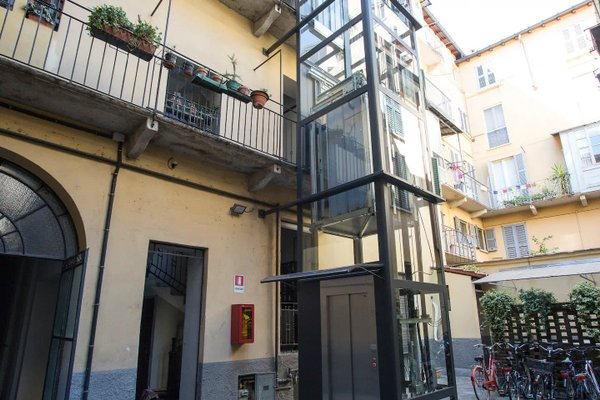 Basiliche Park Apartment - фото 17