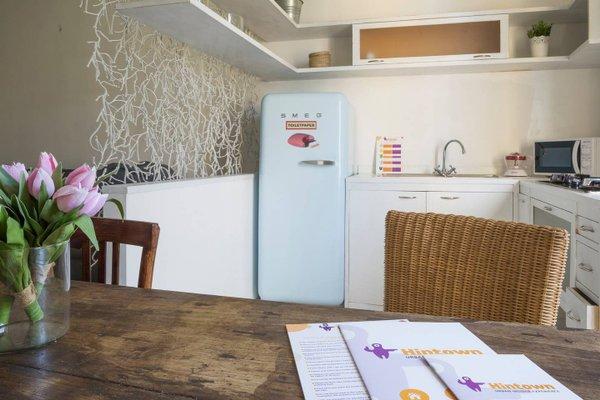 Basiliche Park Apartment - фото 3