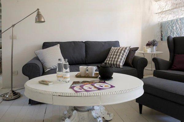 Basiliche Park Apartment - фото 6