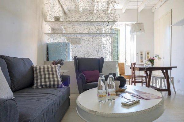 Basiliche Park Apartment - фото 9