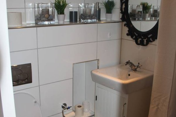 Skuteviken Apartments Anno 1790 - фото 10