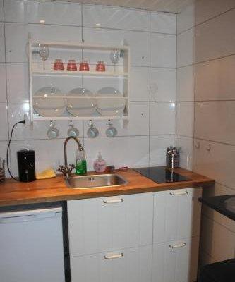 Skuteviken Apartments Anno 1790 - фото 11