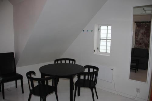 Skuteviken Apartments Anno 1790 - фото 14