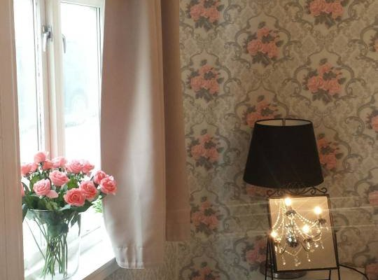 Skuteviken Apartments Anno 1790 - фото 15
