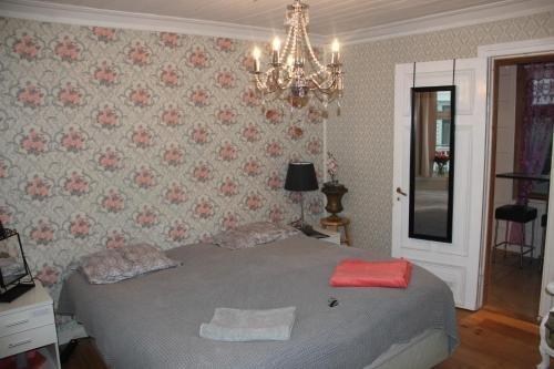 Skuteviken Apartments Anno 1790 - фото 2