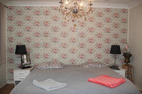 Skuteviken Apartments Anno 1790 - фото 3