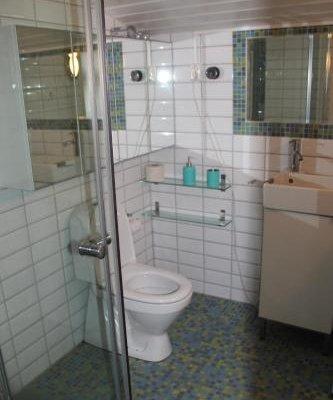 Skuteviken Apartments Anno 1790 - фото 9
