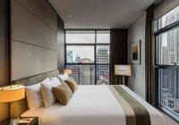 Отзывы Fraser Suites Sydney, 5 звезд