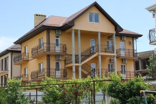 Guest house Vitol - фото 4