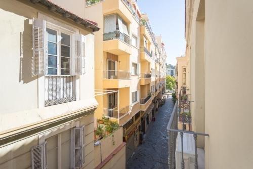 Revello de Toro Malaga Apartment - фото 28