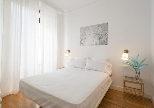 Revello de Toro Malaga Apartment - фото 1