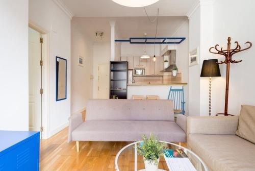 Revello de Toro Malaga Apartment - фото 10