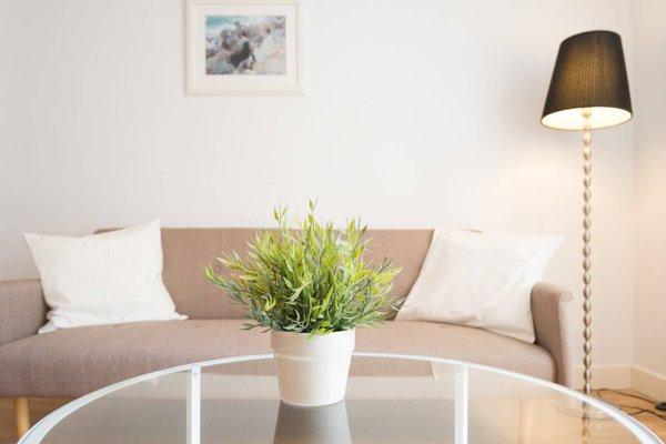 Revello de Toro Malaga Apartment - фото 13