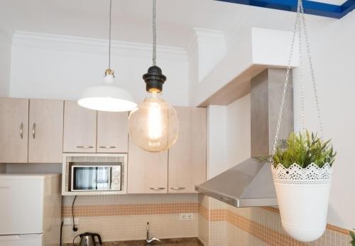 Revello de Toro Malaga Apartment - фото 18