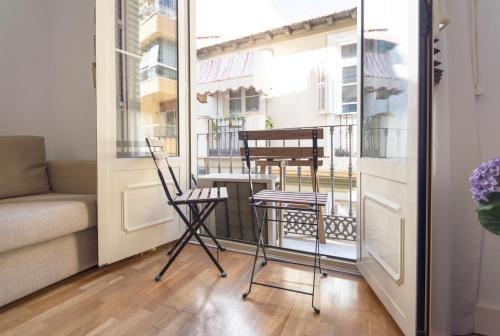 Revello de Toro Malaga Apartment - фото 19
