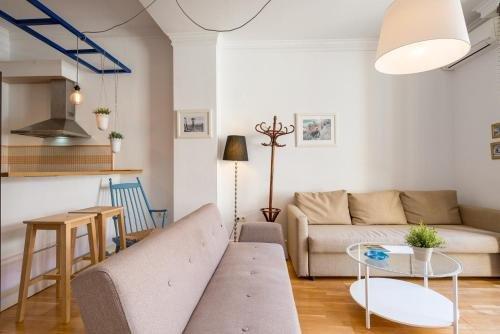 Revello de Toro Malaga Apartment - фото 21