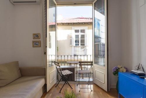 Revello de Toro Malaga Apartment - фото 3
