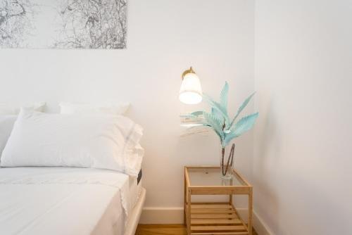 Revello de Toro Malaga Apartment - фото 4