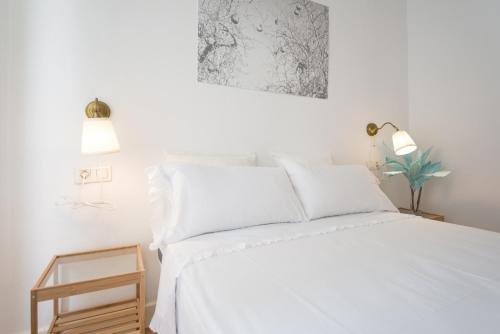 Revello de Toro Malaga Apartment - фото 5