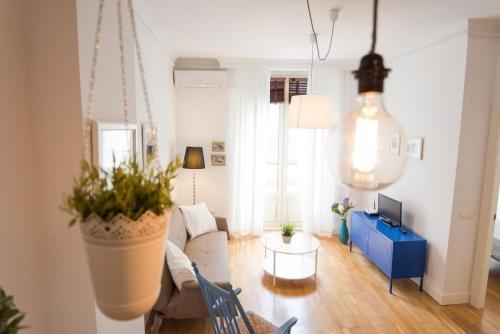 Revello de Toro Malaga Apartment - фото 8