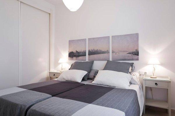 Pedregalejo Apartamento 10 - фото 1