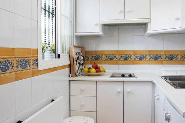 Pedregalejo Apartamento 10 - фото 12