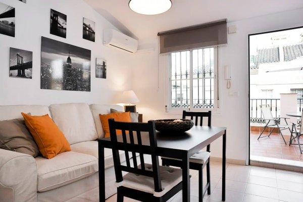 Pedregalejo Apartamento 10 - фото 13