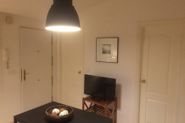Pedregalejo Apartamento 10 - фото 14