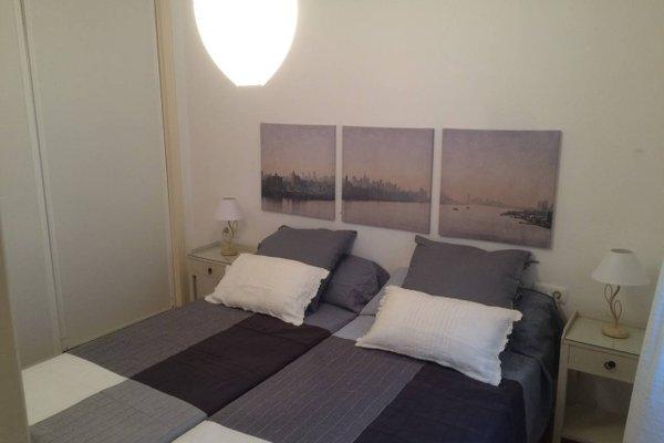 Pedregalejo Apartamento 10 - фото 3